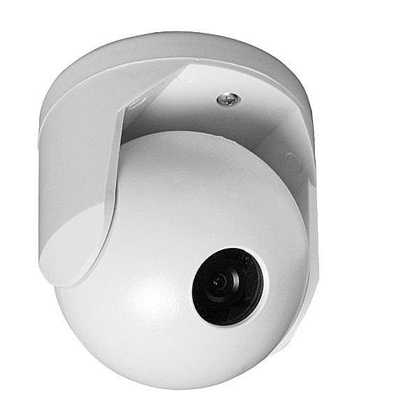 Protección de datos, videovigilancia y Ley Omnibus